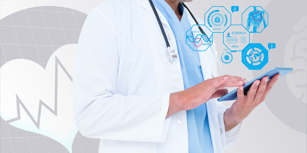The Future of Healthcare May Be Going Virtual