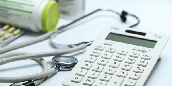Moderate Increase In Health Care Costs Coming 2021