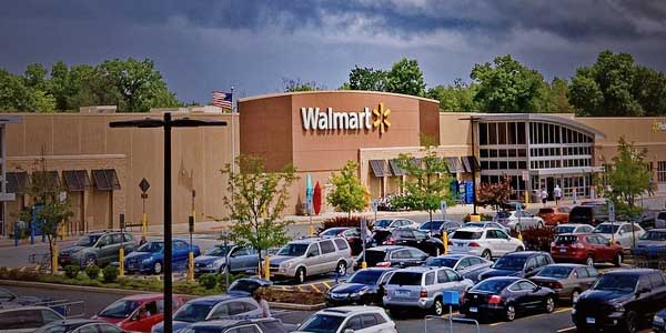 Walmart Steps Up Their Game With Medicaid