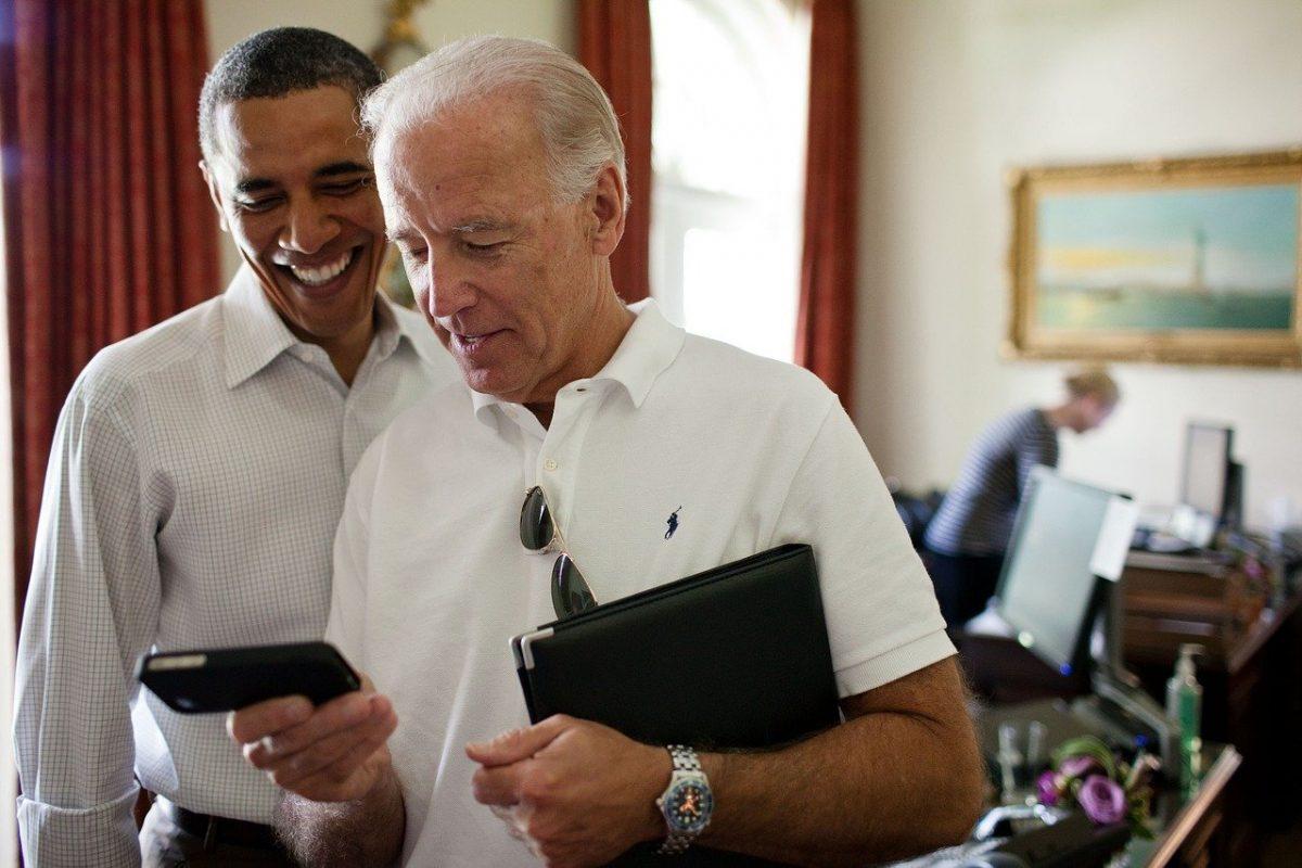 Biden Signs Executive Order for ACA